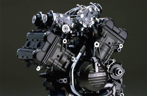 honda-v4-engine